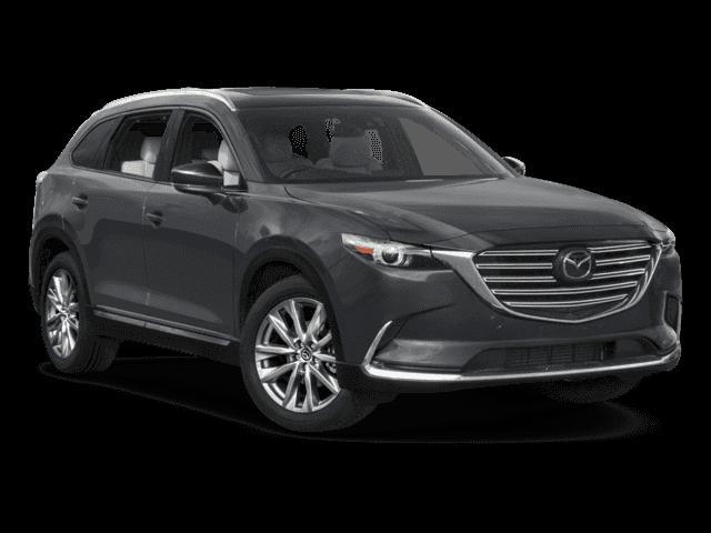 New 2017 Mazda CX.