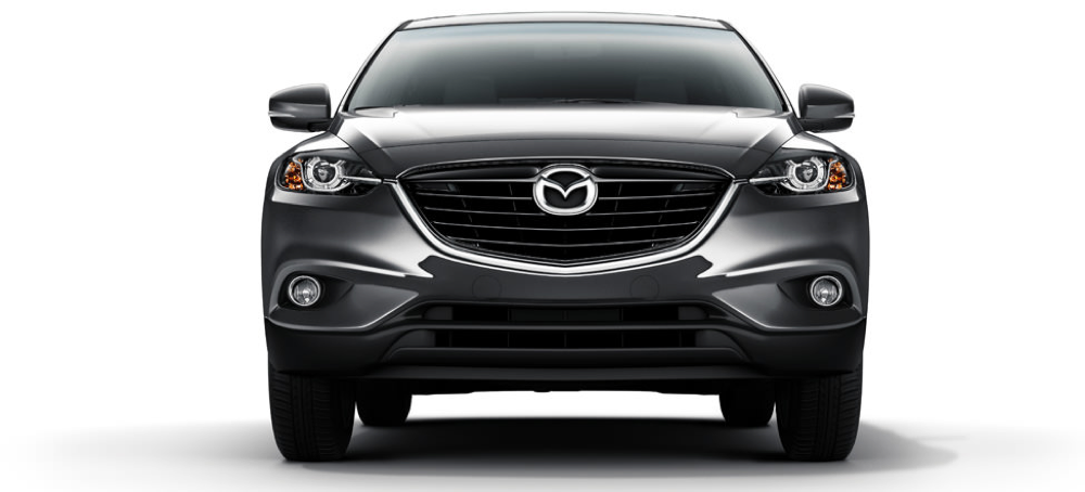 Experience the Formidable 2016 Mazda CX.