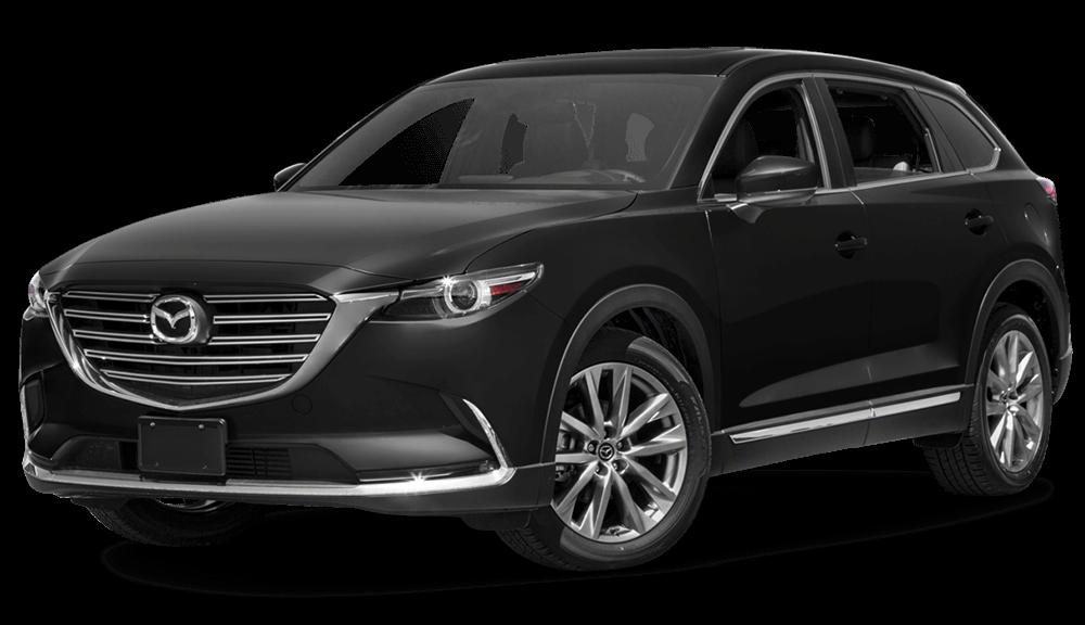 2016 Mazda CX.