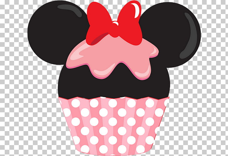 Minnie Mouse Mickey Mouse Cupcake Layer cake The Walt Disney.