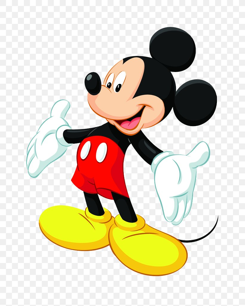 Mickey Mouse Minnie Mouse Clip Art, PNG, 791x1024px, Mickey.