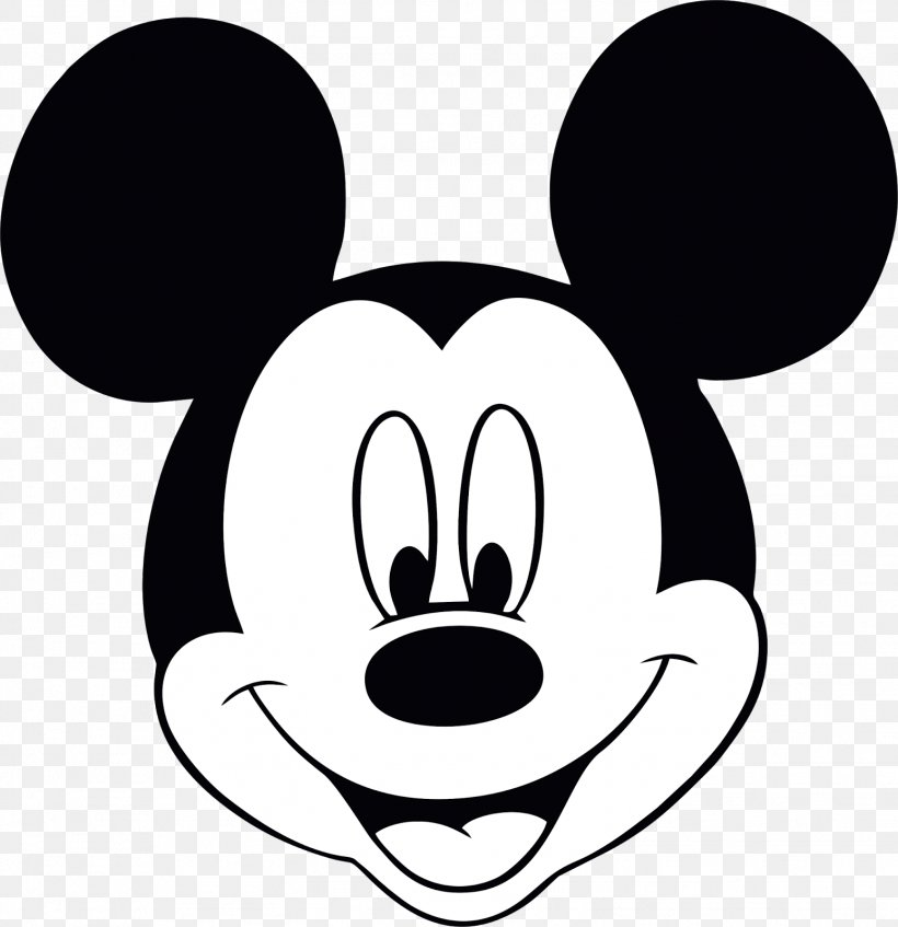 Mickey Mouse Minnie Mouse Drawing Clip Art, PNG, 1548x1600px.