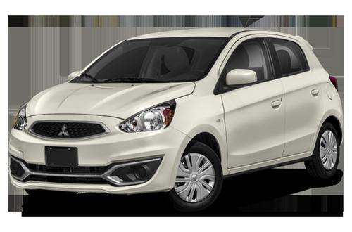 2017 Mitsubishi Mirage Consumer Reviews.