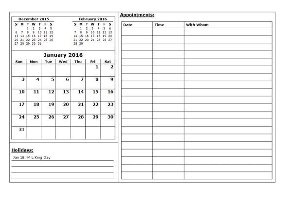 Calendar clipart appointment, Calendar appointment.