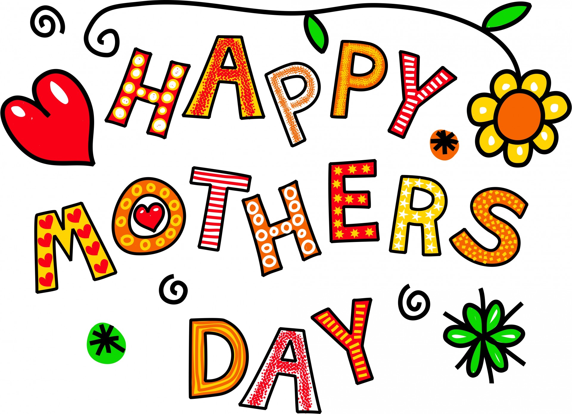 Happy Mother\'s Day 2017!.