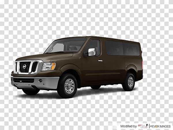Nissan NV Cargo 2017 Nissan NV Passenger 2017 Nissan NV.