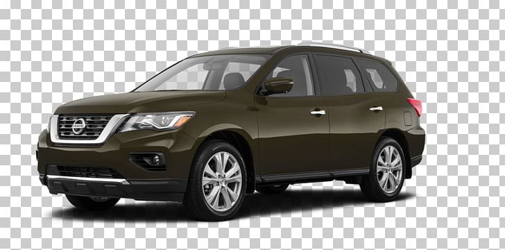 2017 Nissan Pathfinder Car Sport Utility Vehicle 2018 Nissan.