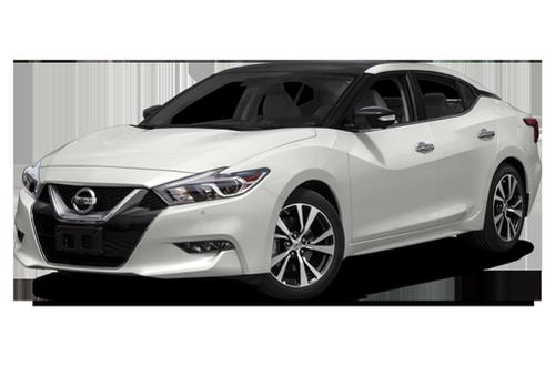 2017 Nissan Maxima.