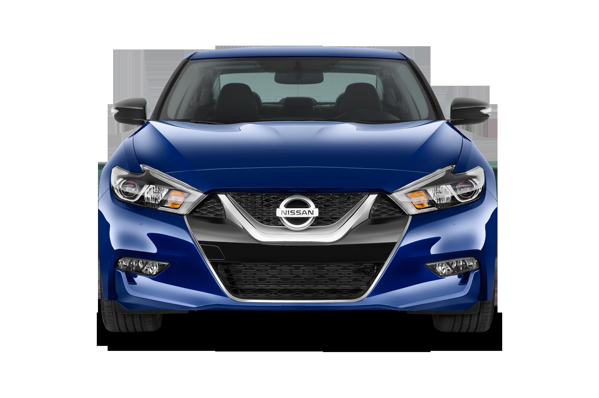 2017 Nissan Maxima Reviews.