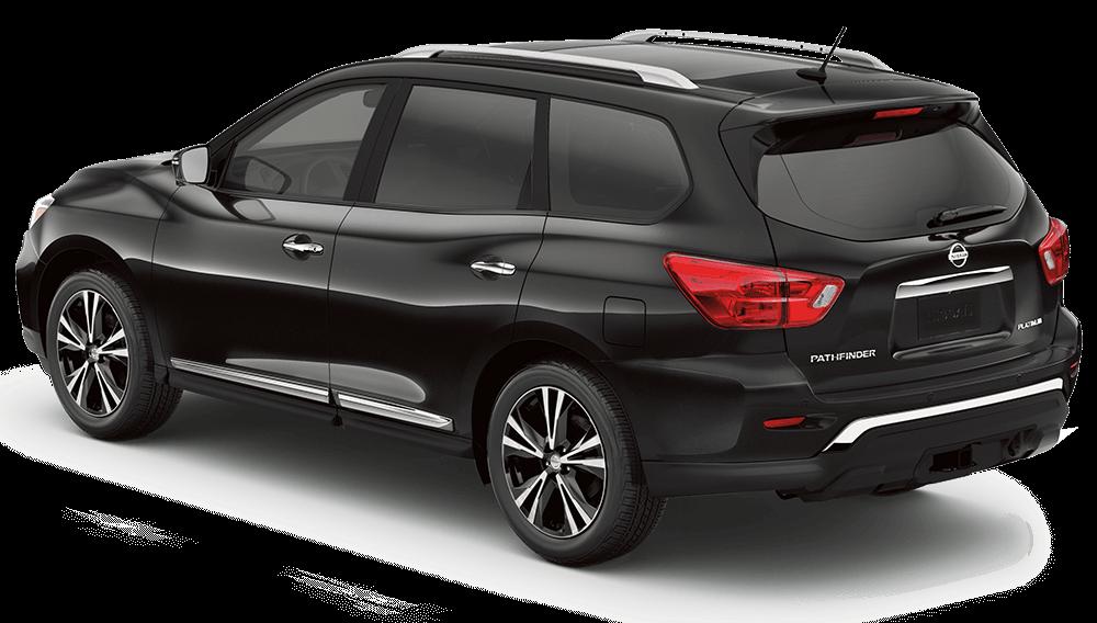 Explore the 2017 Nissan Pathfinder.