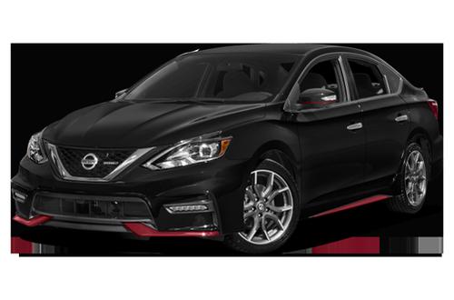 2017 Nissan Sentra.