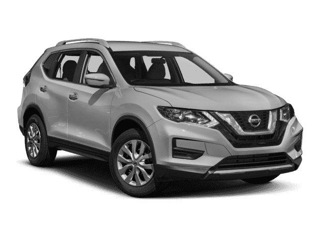 2017 Nissan Rogue Sv download free clipart with a.