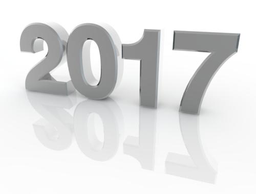New Website for 2017.