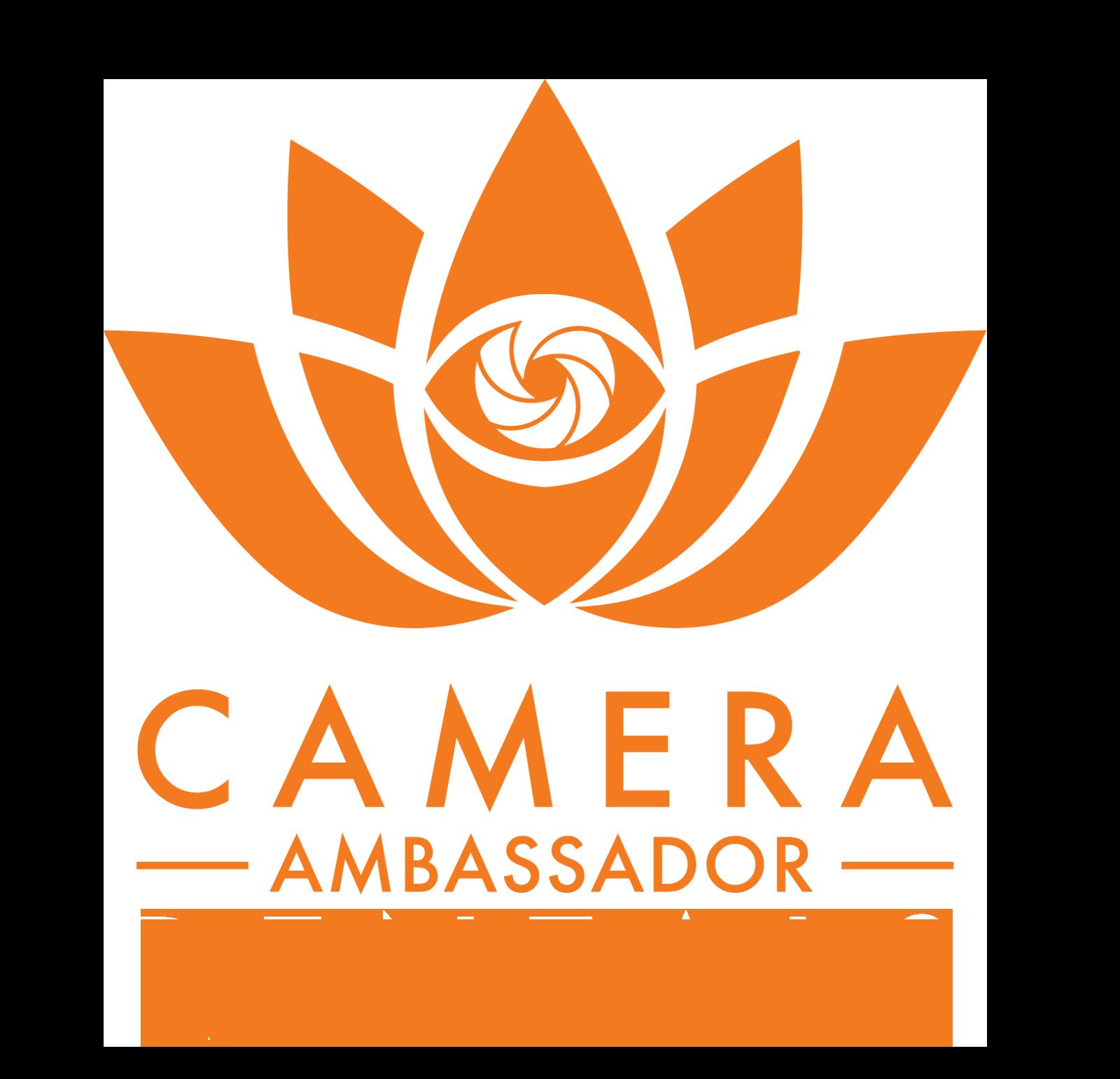 Camera Ambassador.