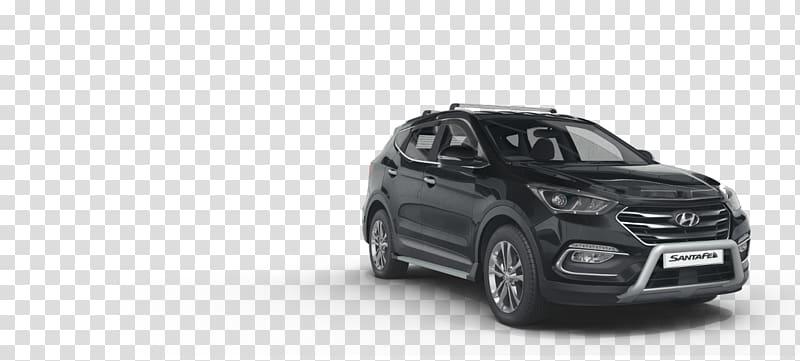 Bumper 2016 Hyundai Santa Fe Sport Car 2017 Hyundai Santa Fe.
