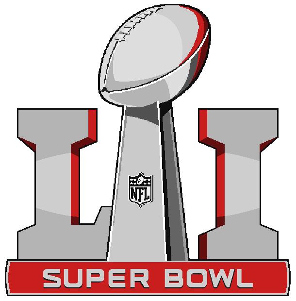 Super Bowl Li Png Vector, Clipart, PSD.