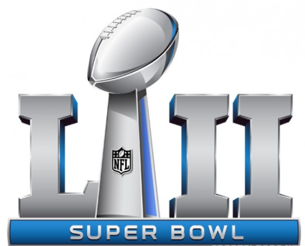 Super Bowl Primary Logo (2017).