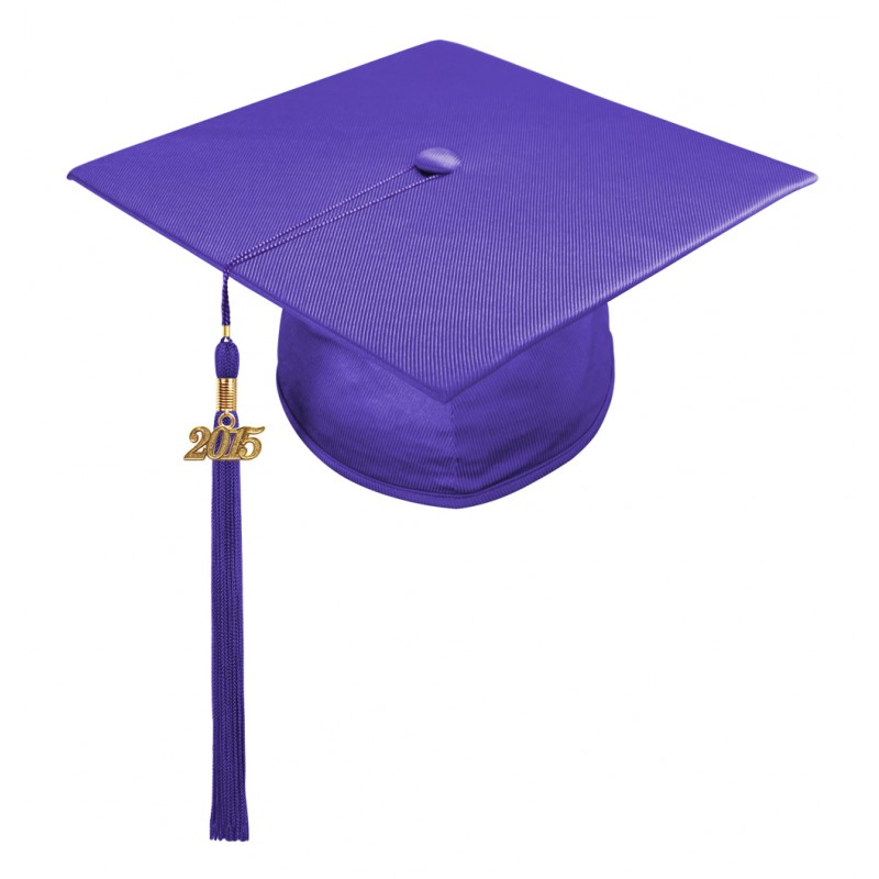Middle School Graduation Caps Tassels.