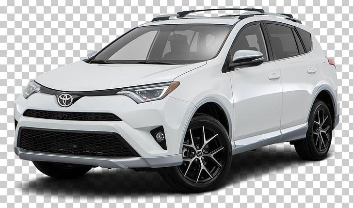 2016 Toyota RAV4 2015 Toyota RAV4 Car 2017 Toyota RAV4 PNG.