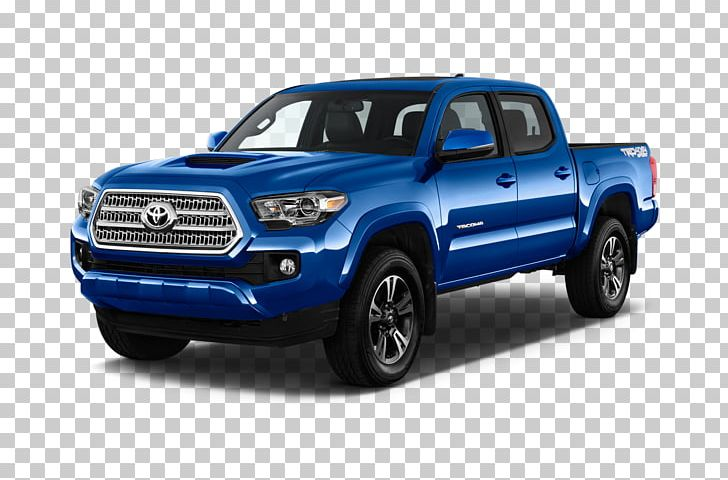 2017 Toyota Tacoma Car Pickup Truck 2018 Toyota Tacoma SR5.