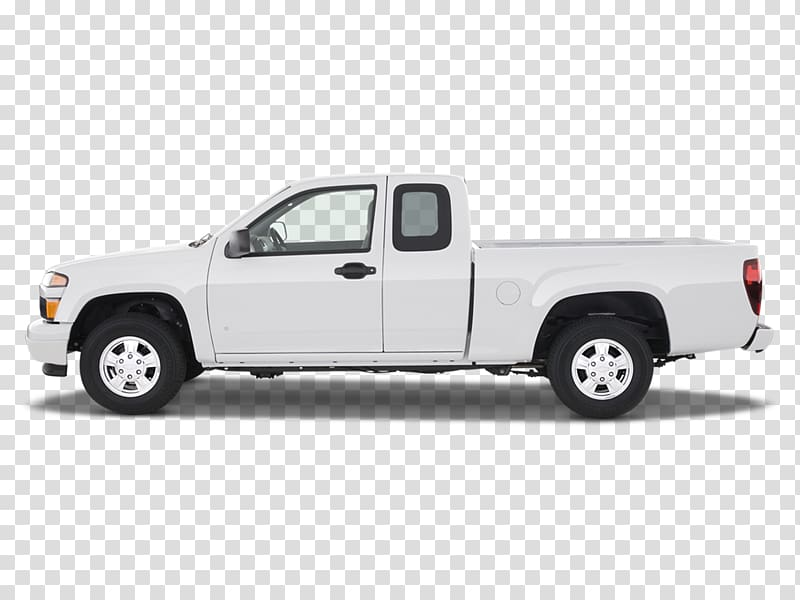 Chevrolet Colorado Pickup truck Car 2017 Toyota Tacoma SR.