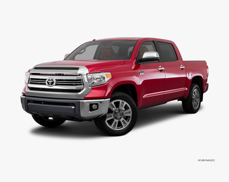 2017 Toyota Tundra Png , Free Transparent Clipart.
