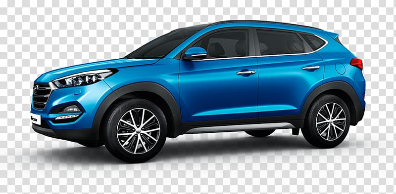 Compact sport utility vehicle 2018 Hyundai Tucson Car 2017.