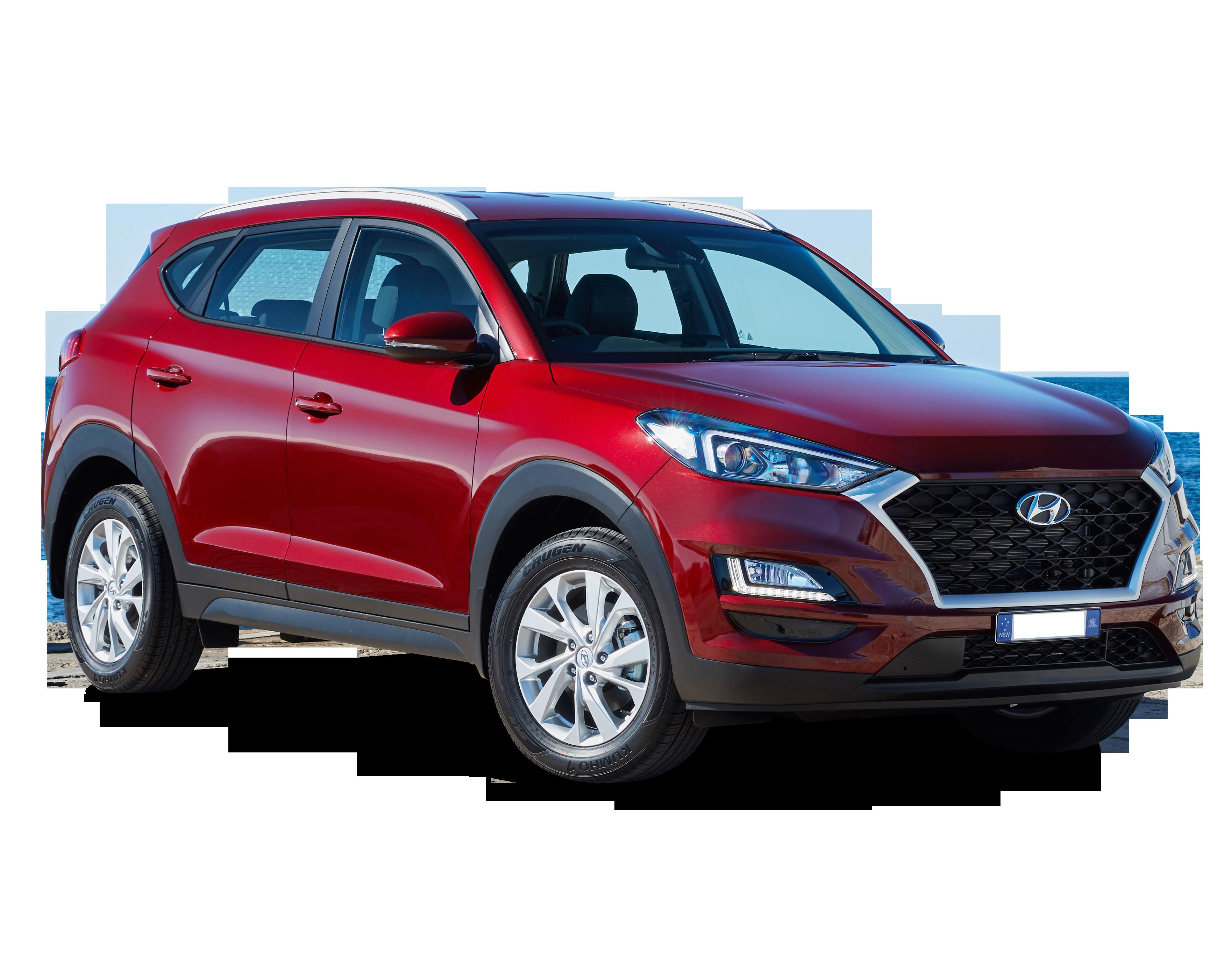 Hyundai Tucson Review.