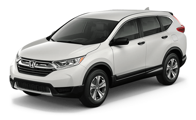 The 2017 Hyundai Tucson Outshines the 2017 Honda CR.