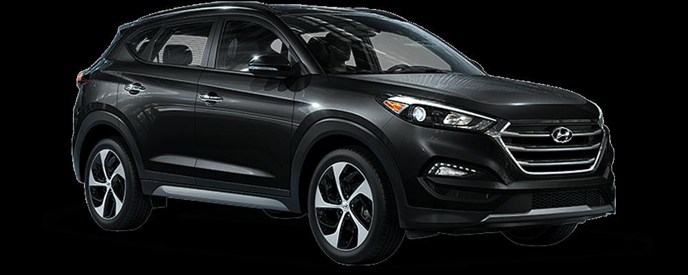 2017 Hyundai Tucson vs the 2017 Honda HR.