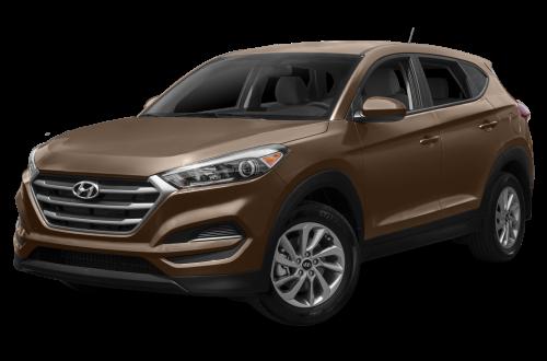 Hyundai Tucson in Greensboro, NC.