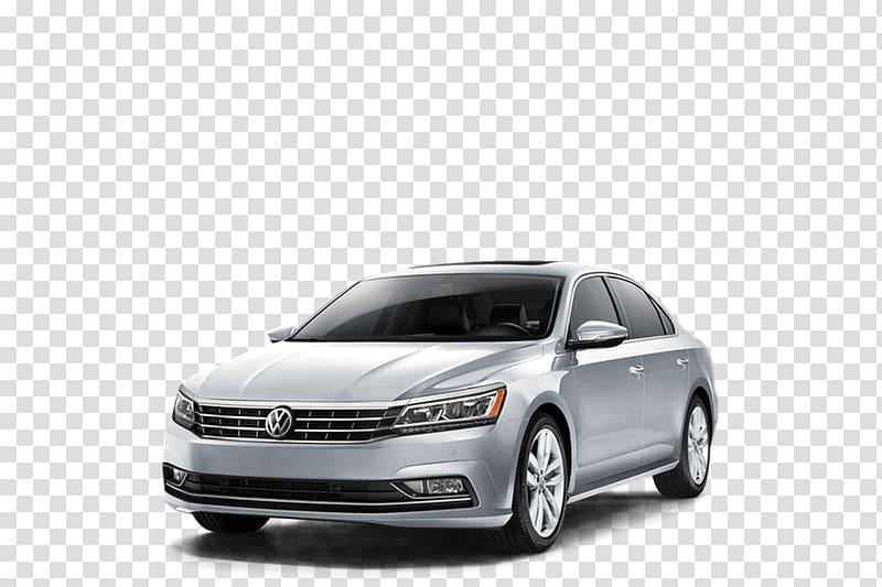 Volkswagen Passat Mid.