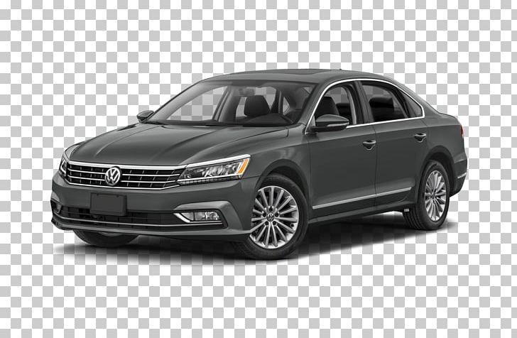 2017 Volkswagen Passat 1.8T SEL Premium Car PNG, Clipart.
