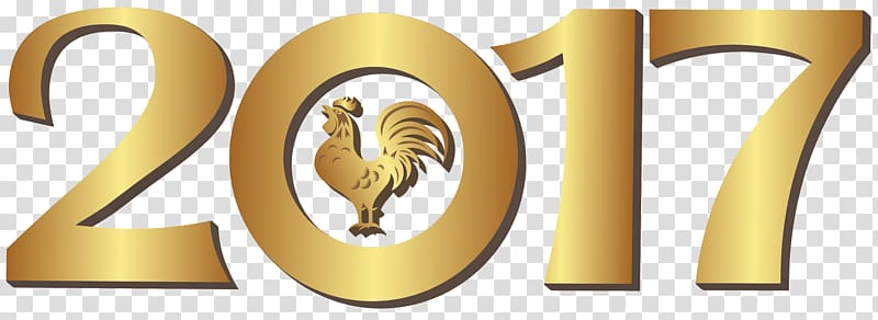 2017 year of rooster, Rooster , 2017 with Rooster Gold.