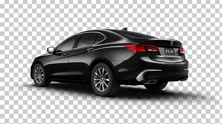 2019 Acura TLX 2018 Acura TLX 2018 Acura RDX Car PNG.