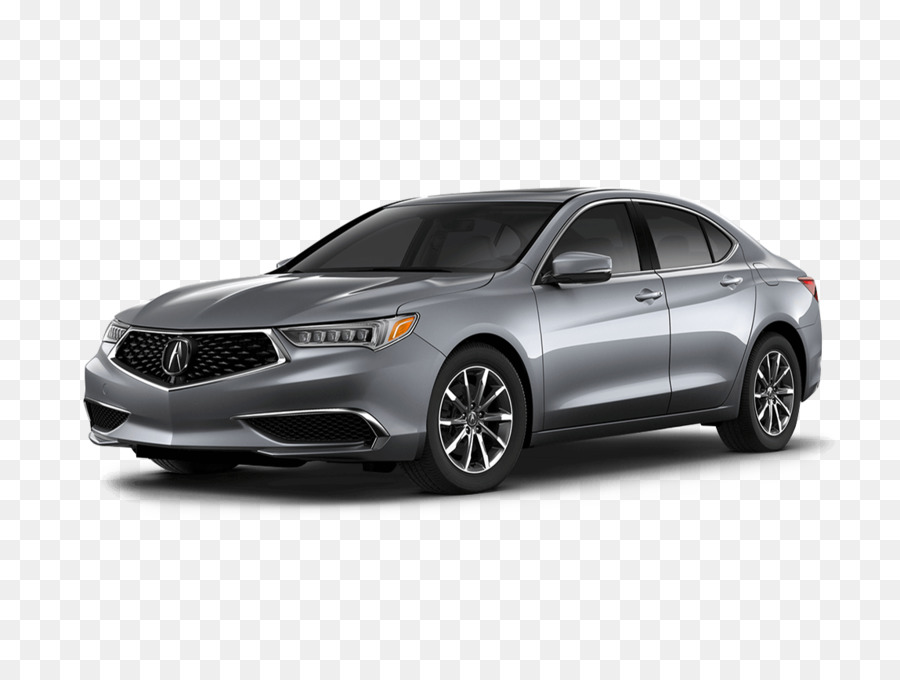 2019 Acura TLX Car Luxury vehicle 2018 Acura TLX Sedan.