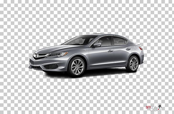 2018 Acura ILX Acura RLX 2018 Acura TLX Car, car PNG clipart.
