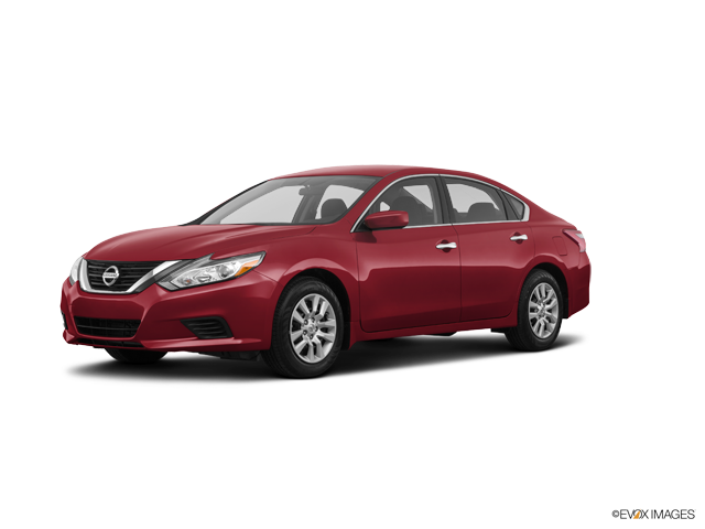 New Nissan Altima from your Wexford PA dealership, Wright Nissan..