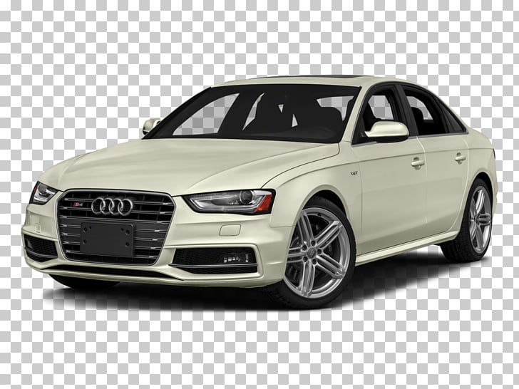 Audi A4 Car 2014 Audi S4 2018 Audi S4, audi PNG clipart.