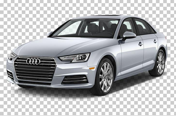 2017 Audi A4 Car 2018 Audi A4 Audi Q7 PNG, Clipart, 2017 Audi A4.