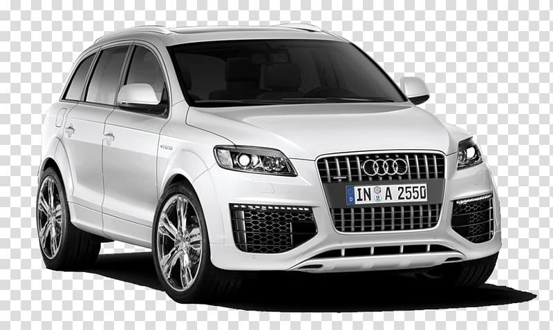 2017 Audi Q7 2018 Audi Q7 Sport utility vehicle Car, Audi Car.