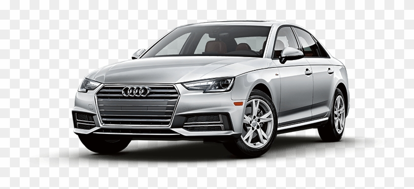 2018 Audi A4.