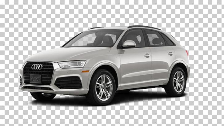 2018 Audi Q3 2017 Audi Q3 Volkswagen Car, audi PNG clipart.
