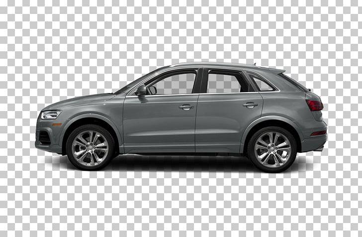 2018 Audi Q3 2017 Audi Q3 Audi Quattro Volkswagen PNG.