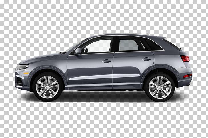 2018 Audi Q3 Car 2015 Audi Q3 2016 Audi Q3, car top PNG.