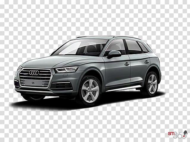 Audi Q5 2.0T Premium SUV Car 2018 Audi SQ5 3.0T Premium Plus.
