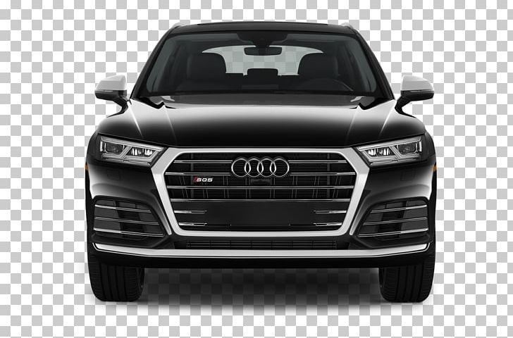 2018 Audi SQ5 Car 2018 Audi Q5 PNG, Clipart, 2018 Audi Sq5.