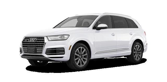 Compare 2018 Audi Q7 vs 2017 Audi Q7.