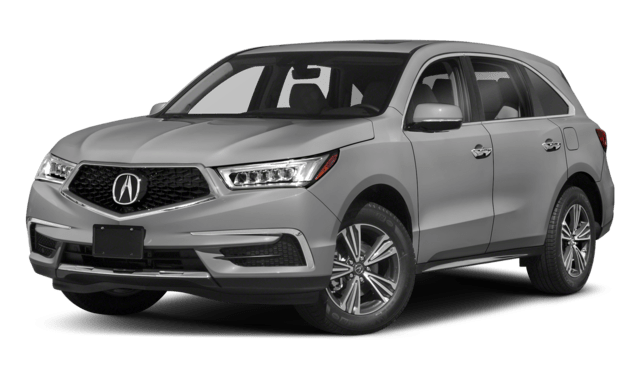 Compare New 2019 Acura MDX vs. 2018 Audi Q7.