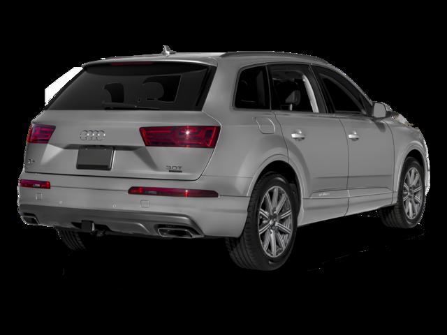 New 2018 Audi Q7 3.0T Premium quattro SUV.